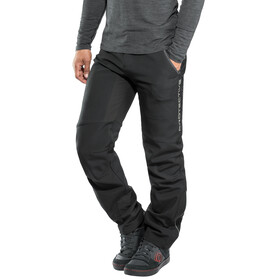 Protective Long Pants Herren black